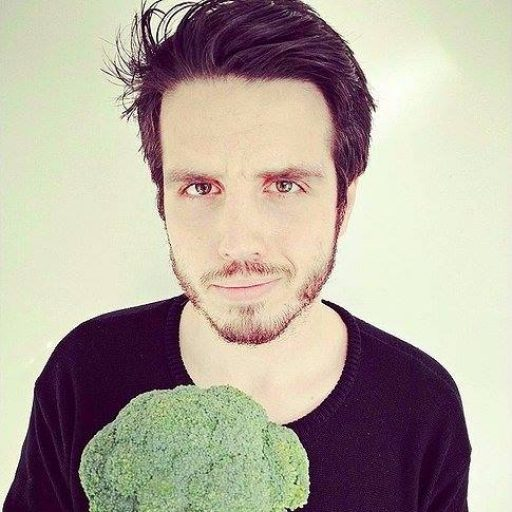 Veggie LAD - Rob Warren
