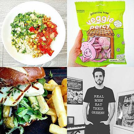 Veggie LAD Top Tips for Going Vegetarian