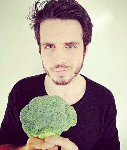 Veggie LAD Profile
