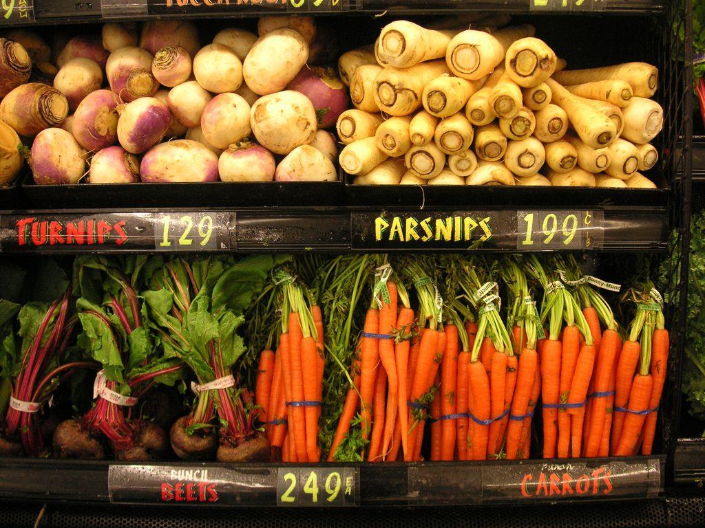 Veggie LAD Vegetarian Christmas Dinner