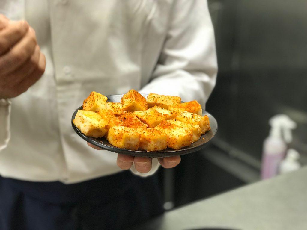 Veggie LAD Wagamamas tofu