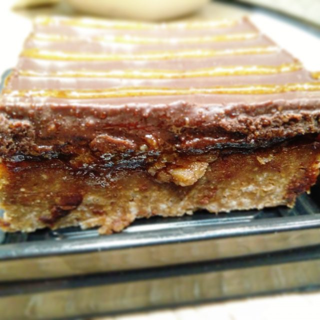 Rawligion Raw Food Restaurant Veggie LAD Review