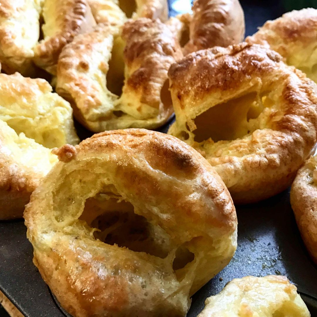 Best Yorkshire Puddings Veggie LAD